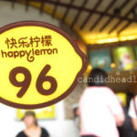 Happy Lemon at Promenade, Greenhills