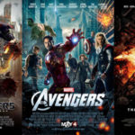 3 Superhero Blockbusters that Follow the Same Formula