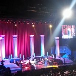 Regine and Martin Both Shine in Voices of Love