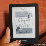The Kobo Glo Ebook Reader: Reigniting My Love for Reading
