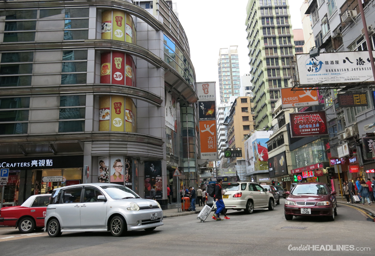 how not to get lost in hong kong - travel tips - candid headlines blog - ariane astorga