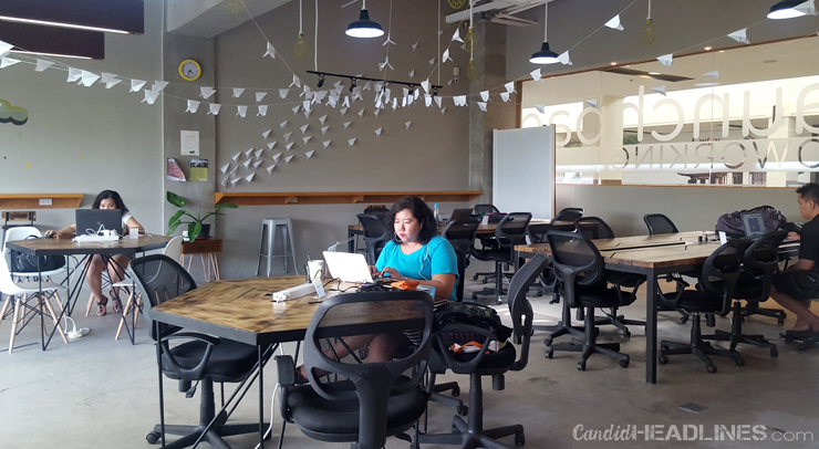 Coworking Spaces in Metro Manila - Makati - Quezon City - Alabang - Candid Headlines