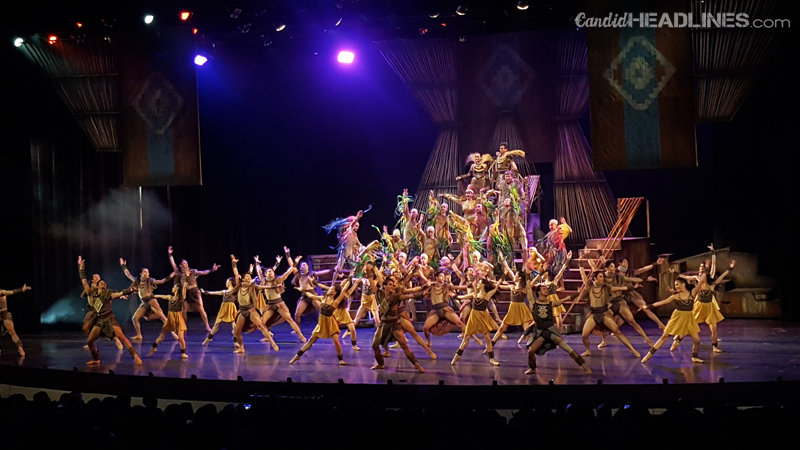 Ballet Manila Ibong Adarna Flights of Fantasy Aliw Theater 2017