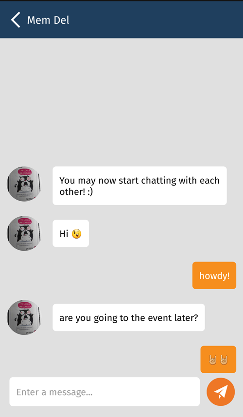 AFTERPARTY APP PHILIPPINES - WHAT IS IT - HOW DOES IT WORK - MANILA - 2017